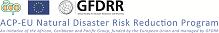 ACP-EU Natural Disaster Risk Reduction Program