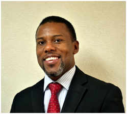 Ronald H. Jackson, Executive Director, Caribbean Disaster Emergency Management Agency