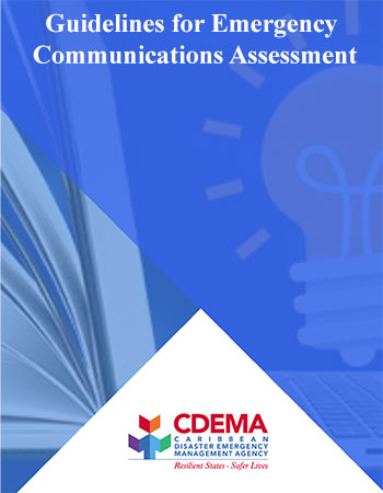 Guidelines for Emergency Communications Assessment