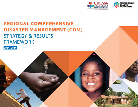 Strategy & Results Framework
