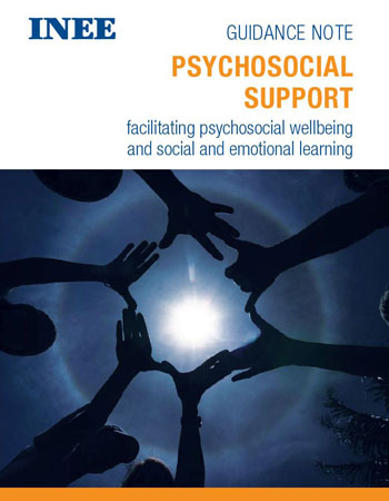 Guidance Note on Psychosocial Support