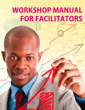 Results Based Management Approach- Workshop Manual for Facilitators