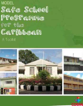 Model Safe School Programme for the Caribbean