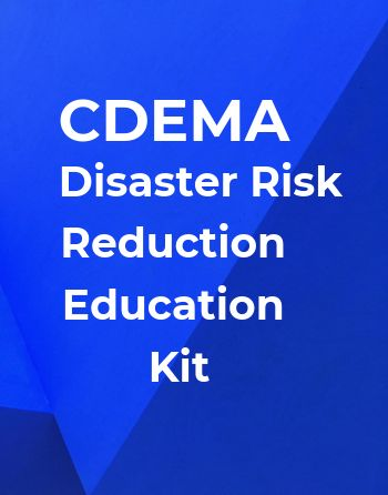 CDEMA Disaster Risk Reduction Education Kit